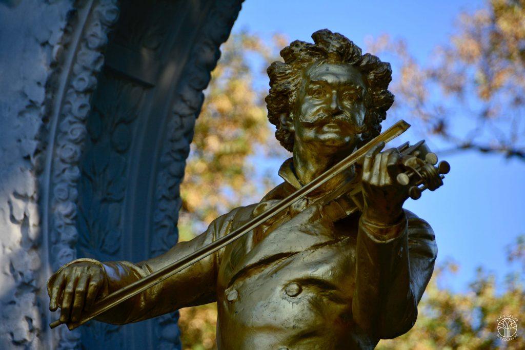 Johann Strauss Statue Stadtpark (715179)
