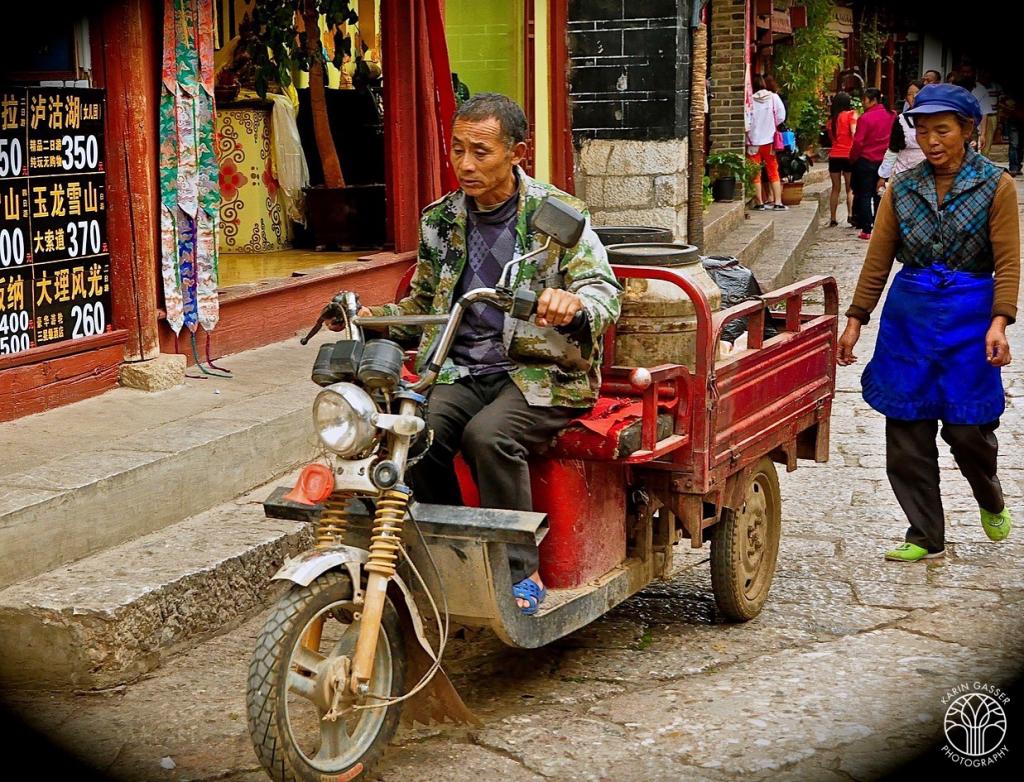 China Lijiang (4171)