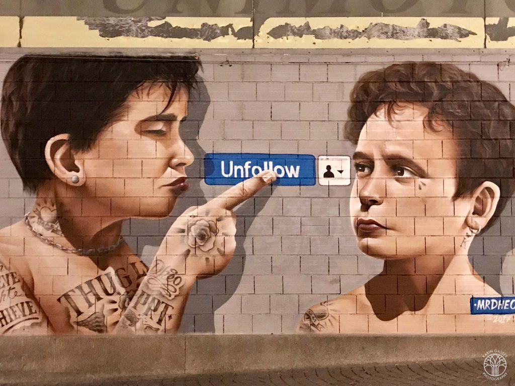 Portugal Straßenkunst von Mr. DHEO (7741)
