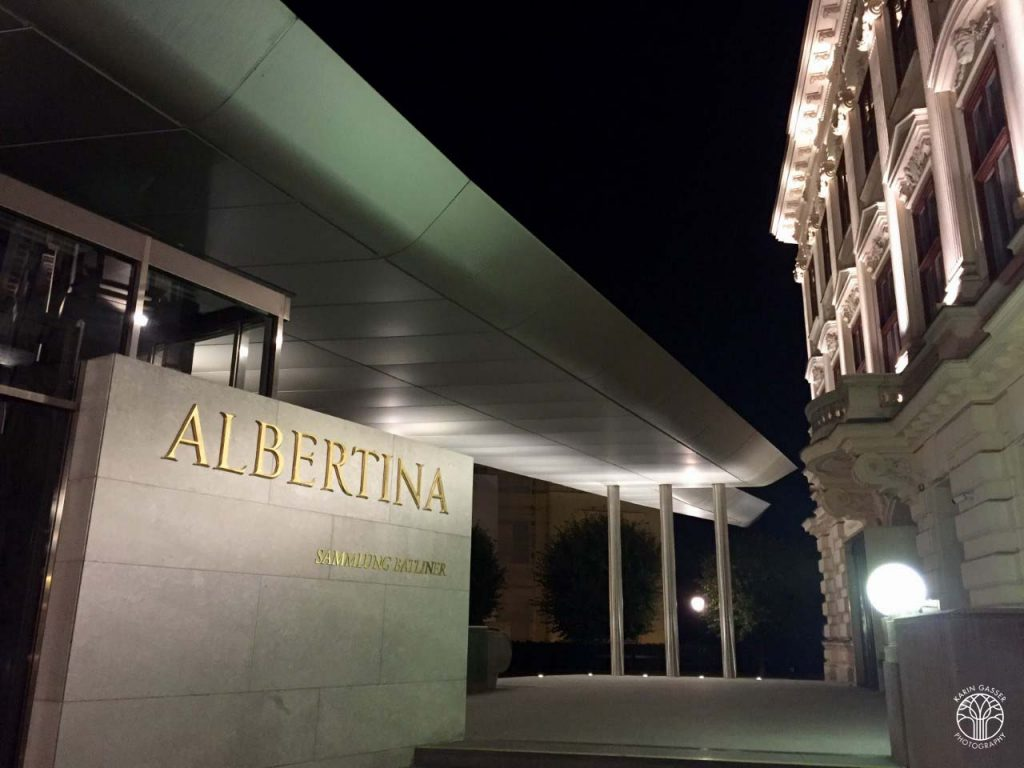 Albertina (9099)