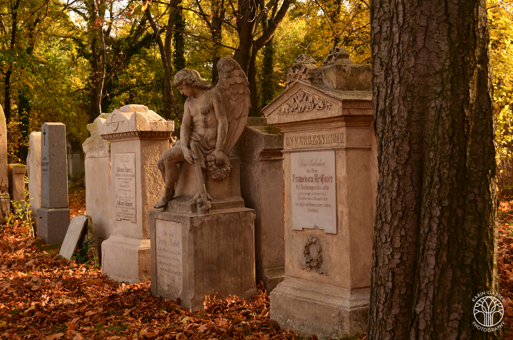Wien, Biedermeier – Friedhof St. Marx
